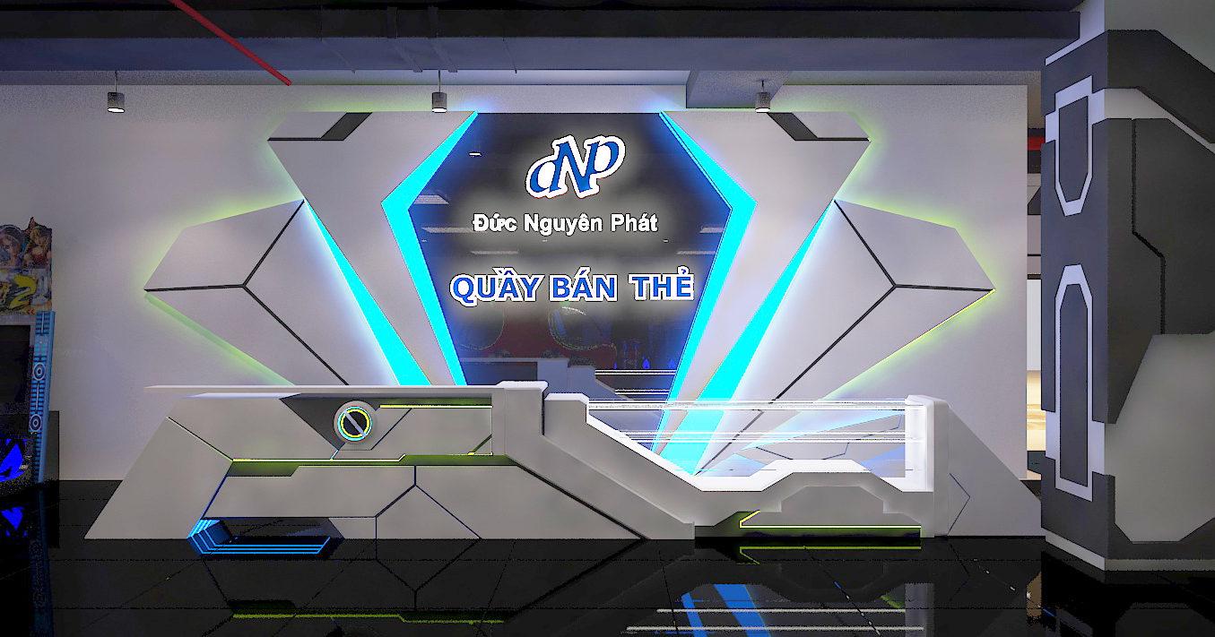 Game tại Vincom Tuy Hòa